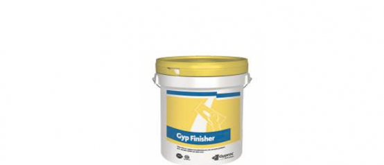 Gyproc Fillers-GYP FINISHER 20KG Bucket