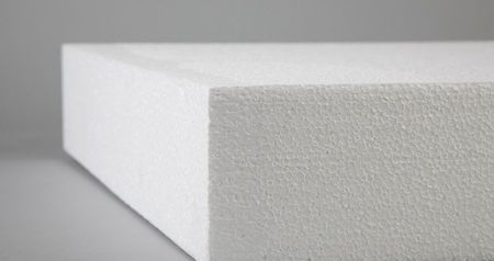 Styrene EPS70 Stylite Flooring 60mm