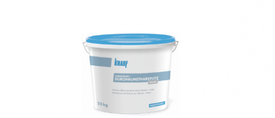 Knauf Aquapanel Exterior Silicon Synthetic Resin Plaster