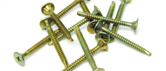 Knauf Aquapanel Maxi Screws (SN) 25mm