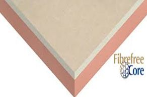 Kooltherm K10 Soffit Board. Insulation for Structural Ceilings (Soffits Plus)