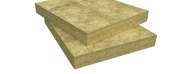 Rockwool Multi-Fix (DD) Underlay Slab
