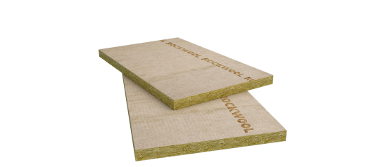 Rockwool Thermal ROCKFLOOR