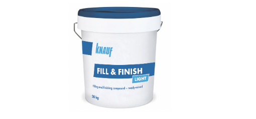 Knauf Fill and Finish Light