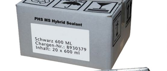 PHS External Sealant (MS Hybrid) 600ml foil sausage