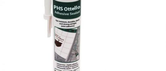 PHS OTTELLO Internal Adhesive Sealant, 310ml Cartridge